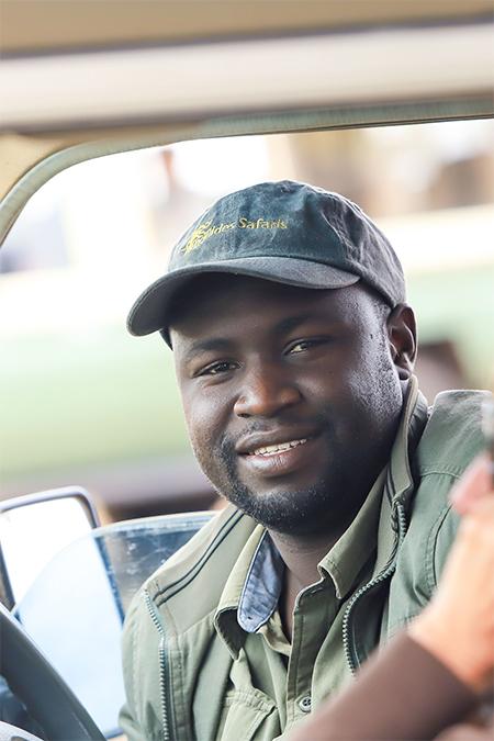 Juma Msangi